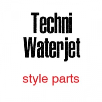 для Techni Waterjet