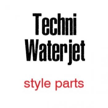 для Techni Waterjet