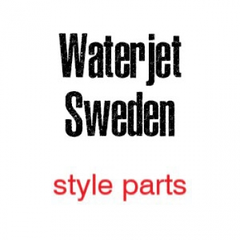 для Waterjet Sweden