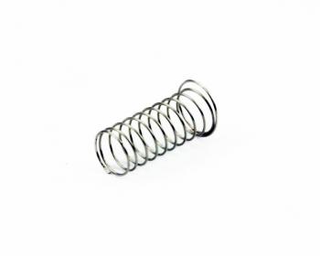 Пружина выпускная обратного клапана / HP spring