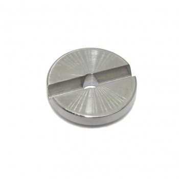 Кольцо опорное клапана on/off, сталь / SST Backup Ring