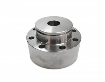 Крышка ЦНД / Hydraulic Cylinder Head, Classic