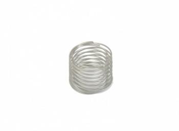 Пружина впускная обратного клапана / Inlet spring