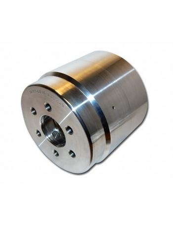 Крышка цилиндра ВД / HP Cylinder Nut, SL5