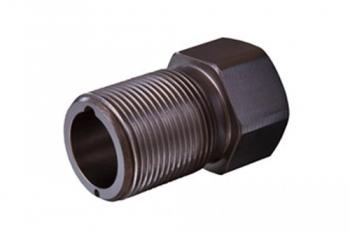 Адаптер обратного клапана / Screwing suction side