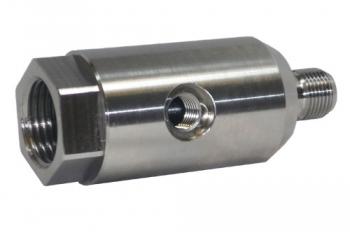 Корпус режущей головы aJet / Base body abrasive head aJET
