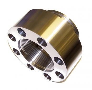 Крышка ЦНД / Hydraulic Cylinder Head, SL IV