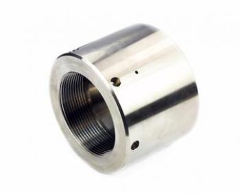 Крышка цилиндра ВД / HP Cylinder Nut, SL4