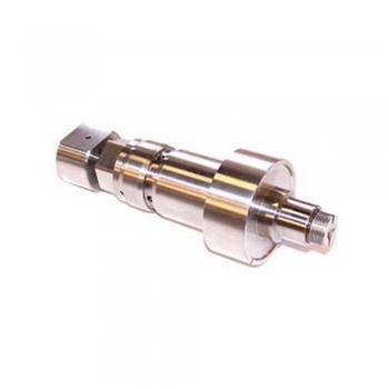 Корпус обратного клапана в сборе, SL IV / Sealing Head Assembly, SL IV