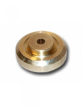 Кольцо опорное клапана on/off / Brass Backup Ring- HP Valve