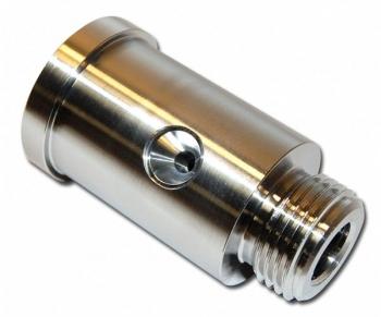 Корпус игольчатого клапана Integrated