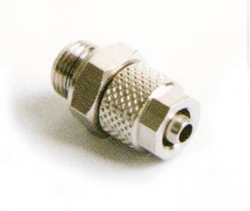 Коннектор пневмоактиватора прямой