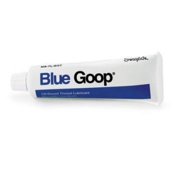 Смазка резьбовая Blue Goop