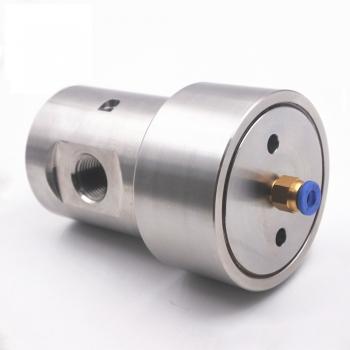 Сбросной клапан N/O 3-ходовой