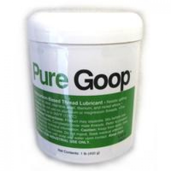 Смазка резьбовая Pure Goop, 0.45 кг